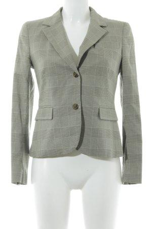 Zara Woman Smoking-Blazer Karomuster Business-Look