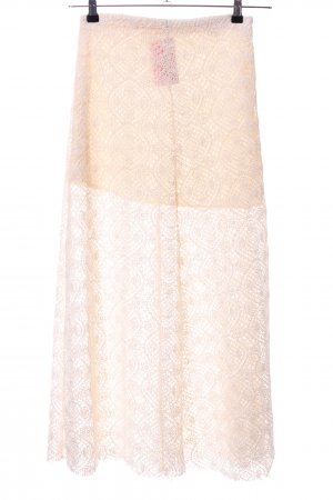 Zara Woman Kanten rok room elegant