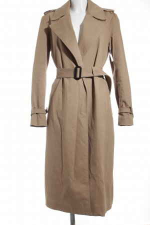 Zara Woman Übergangsjacke mehrfarbig Casual-Look