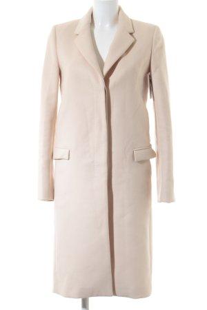 Zara Woman Wintermantel rosé Casual-Look