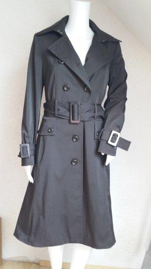 Zara Women British Trenchcoat Herbstmantel Regenmantel