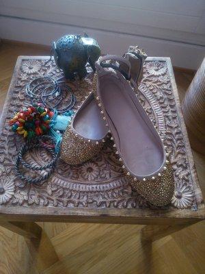 Zara Women Chic Damen Shoe