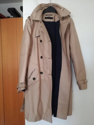 ZARA Women Trenchcoat Gr.L