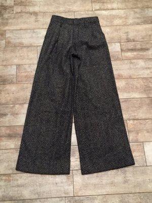 ZARA Women Wollhose Oversize