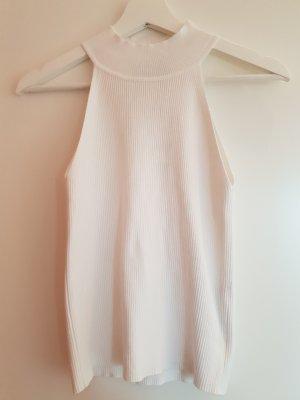 Zara Haut blanc