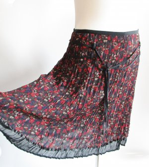 Biaggini Crash Skirt multicolored polyester