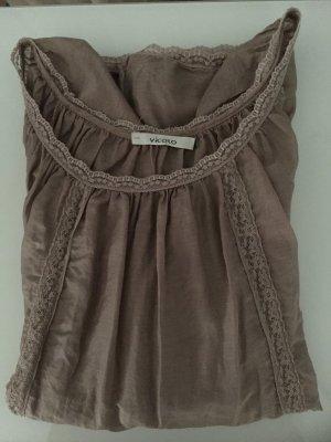 Zarte Bluse aus Italien