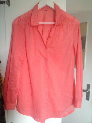 Zarte Bluse im Boho Hippie Vintage Blogger Style