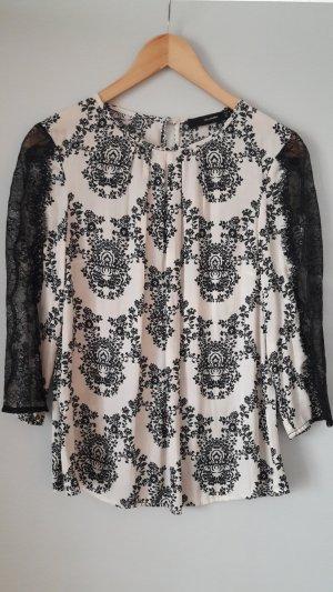 Zarte Bluse von Hallhuber (kaum getragen)