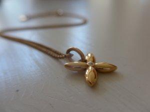 Zarte Kette rosegold von Esprit
