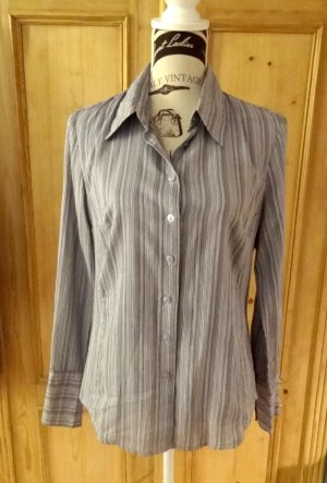 Zarte Streifen-Bluse von promod in Pastelltönen