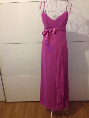 Zartes Abendkleid in Rose MONTEGO