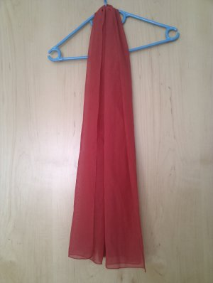 Neckerchief red