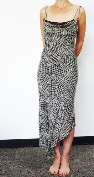 Zartes Kleid von Mango mit Unterkleid Gr. 34/36
