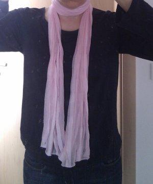 Neckerchief light pink