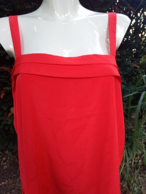 Blouse Top red