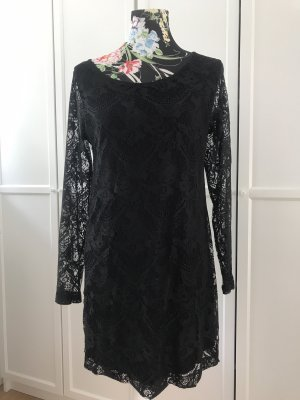Indiska Lace Dress black
