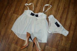 Zartes Wäscheset Babydoll mit Slip Gr. 38/M Victorias Secret