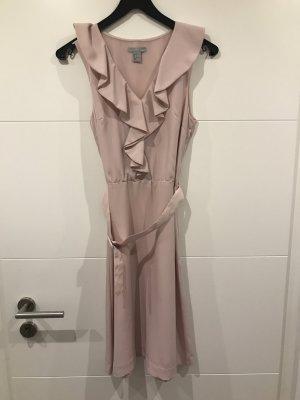 Zartrosa Kleidchen