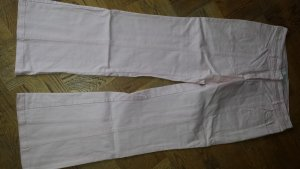 Zartrosa leichte Sommerhose
