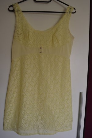 Negligee yellow
