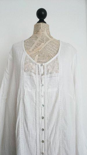 Zauberhafte Bluse von Bon`a Parte`, Größe 48, NP 39,95 Euro!