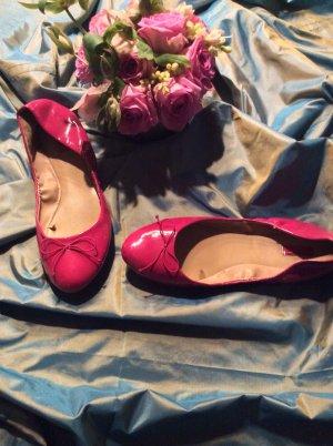 Zauberhafte, süße Ballerinas von Zara ungetragen