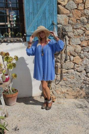 zauberhafte Tunika aus Ibiza