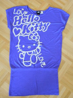 zauberhaftes Shirt v. Hello Kitty Gr. XS *wow*
