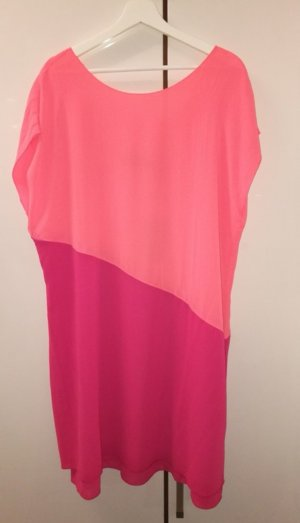 ZAY Clothing Beach Dress pink-magenta