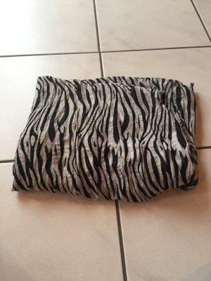 Zebra Looptuch