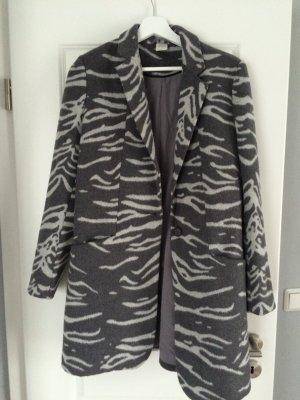 Zebra Mantel von Yaya