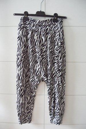 Zebra Pump Hose haremhose XS S 170 H&M