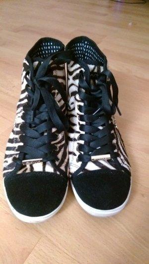 Zebra Sneaker DKNY