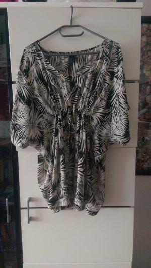 Zebra Tunika Größe 44