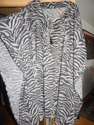 Zebra Tunika von H&M