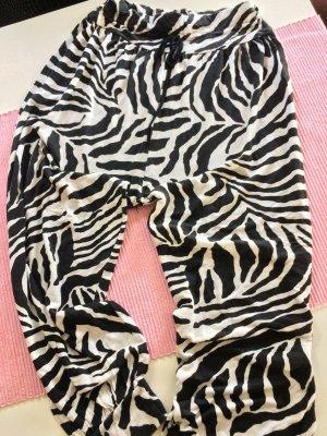 Zebrahose