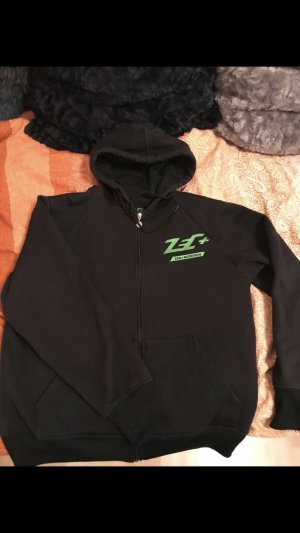 Zec+ Trainingsjacke