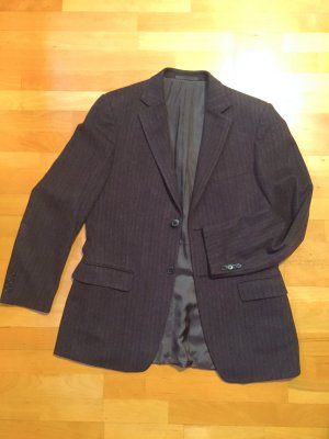 Boyfriend Blazer black brown