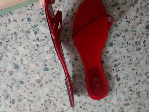 Zehen  Sandaletten von  Natural Moda gr 41