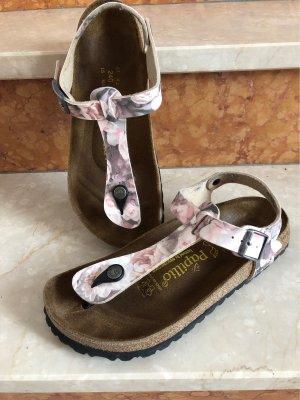 Papillio Beach Sandals multicolored