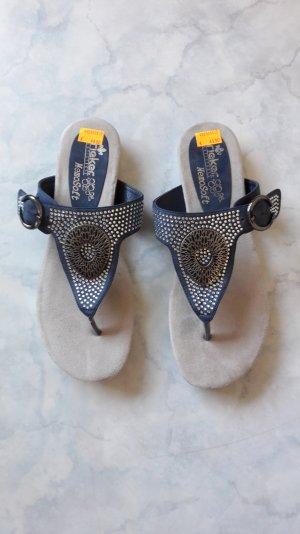Zehentrenner-Sandalen von Rieker