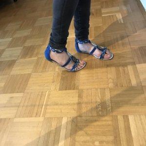 Zehentrenner Sandalen von Tamaris