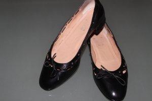 Zeigt her eure Füße, ital.  Ballerinas Gr.37