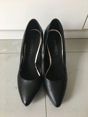 Zeitlos elegante Schuhe