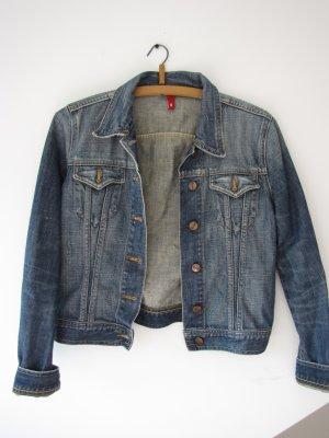 Zeitlose Jeansjacke - H&M
