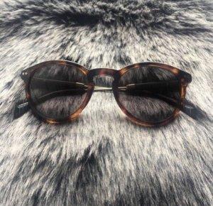 Zeitlose schicke Sonnenbrille von Tommy Hilfiger Sunglass