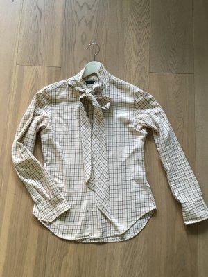 Zeitlosekarierte Bluse von Ralph Lauren