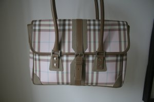 Burberry Borsa multicolore