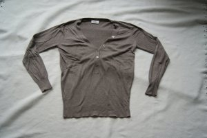 zeitloser Pullover ideal für den Übergang
